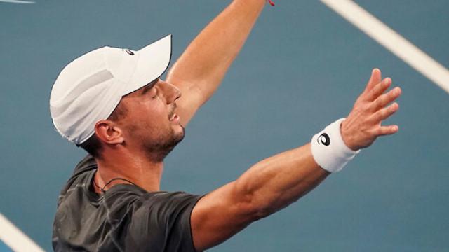 Кузманов спечели първа титла от Чалънджър сериите и си осигури дебют в топ 200
