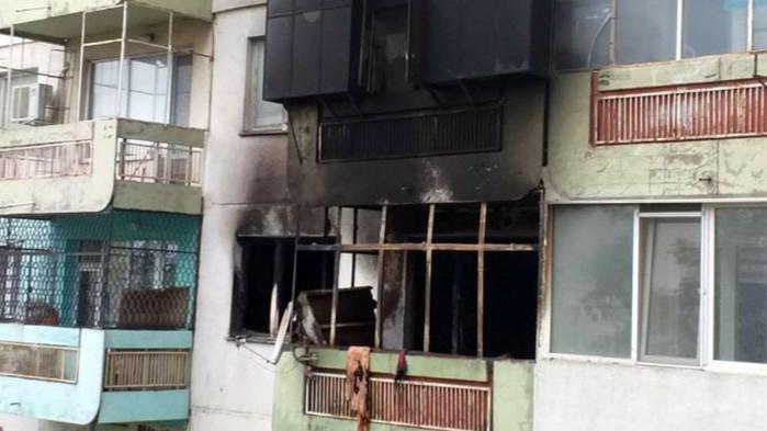 Обвинения за умишлен палеж за родителите на загиналите в пожара във Варна деца