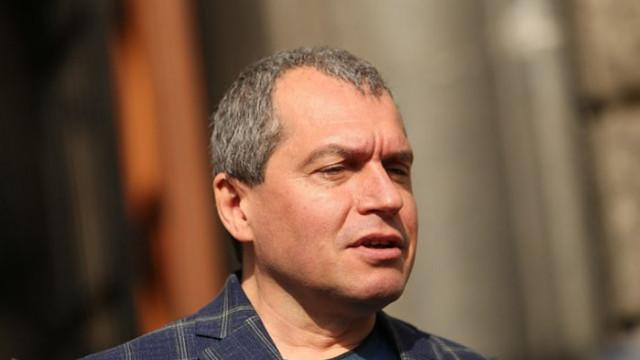 Йорданов: Не само за плагиатство, но и за двойно гражданство трябва да има наказания