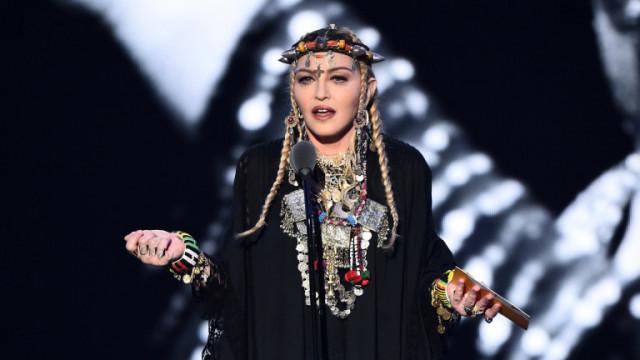 """Ролята в """"Матрицата"""", която Мадона отказва"""