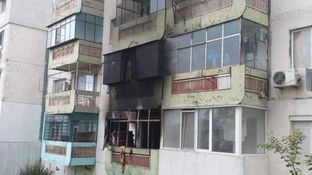 Прокуратурата във Варна: Загиналите деца при пожара вчера не са били братче и сестриче