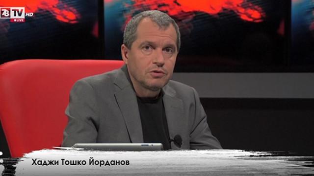 Йорданов: Гласоподавателите на ДБ не съм сигурен, че ще се пречупят да гласуват за Радев…
