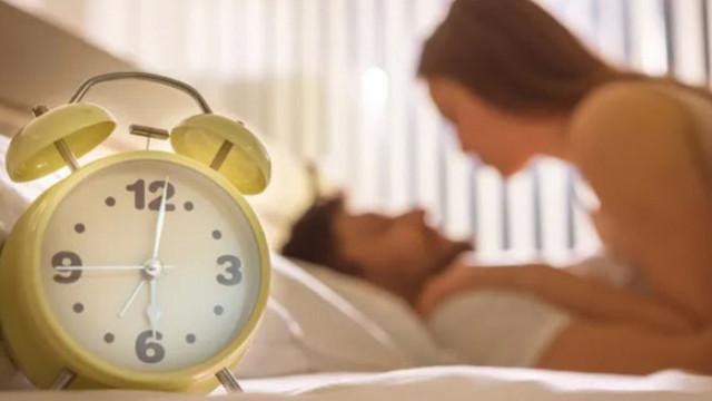 """По часовник: Науката за реалната продължителност на """"нормалния"""" сексуален акт"""