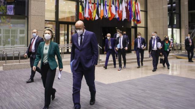 ЕС удължи санкциите срещу Русия за употребата на химически оръжия