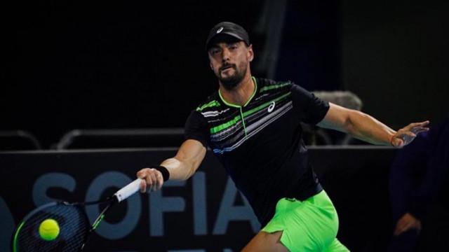 България за пръв път с двама тенисисти в топ 200 на света