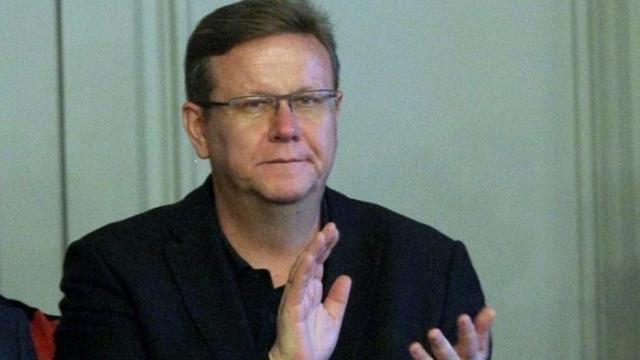 """Дачков: """"Продължаваме промяната"""" е популистки проект"""