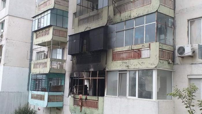 Прокуратурата във Варна: Пожарът, отнел два детски живота е бил умишлен