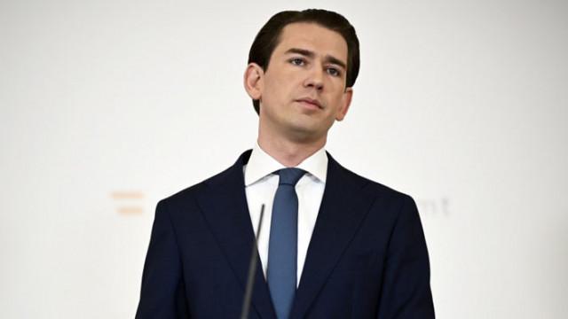 Арест на социоложка по аферата, свалила Себастиан Курц