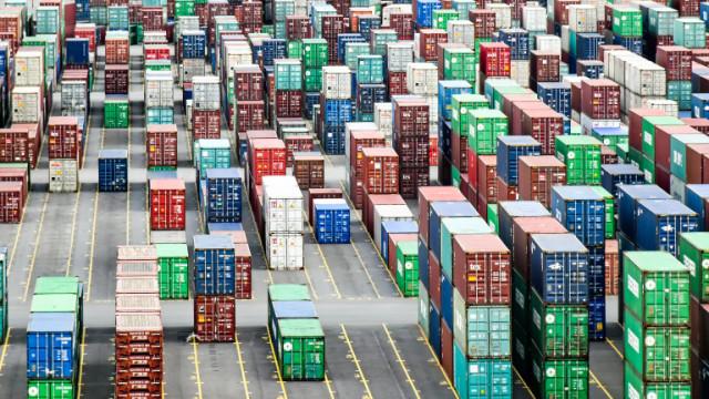 Външнотърговското ни салдо с ЕС за януари - юли 2021 е отрицателно - 293.5 млн. лева
