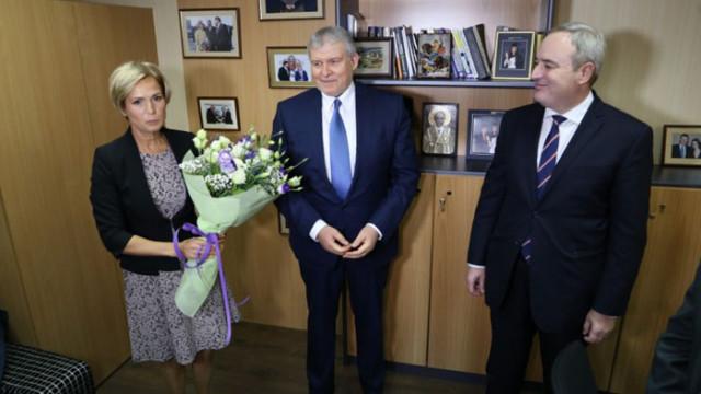 Проф. Герджиков след срещата със СДС: Няма номинация за президент, която да ме притеснява