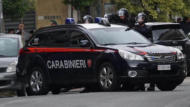 Италия разби група, принуждавала българки да проституират