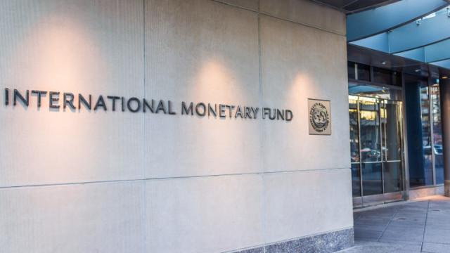 МВФ прогнозира икономическо възстановяване с много неизвестни