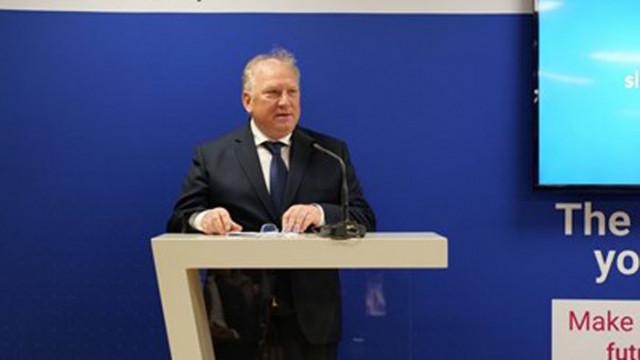 Министър Стоев: Просперитетът на ЕС зависи от младите хора