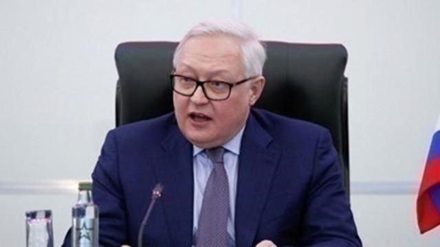 Москва: Няма напредък в преговорите между Русия и САЩ за дипломатическите мисии