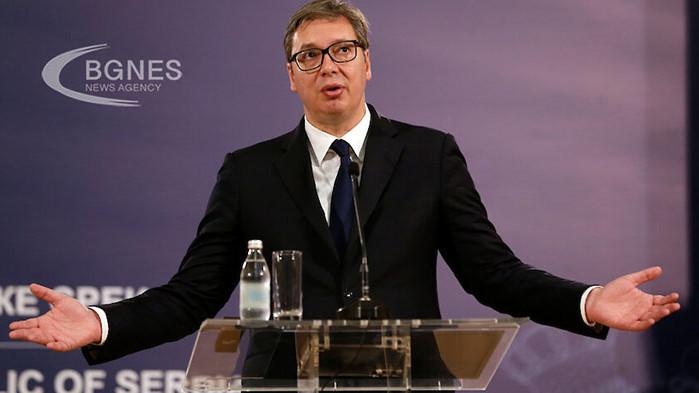 US експерт: Вучич е обърнат към Русия и Китай, унищожи съда и опозицията