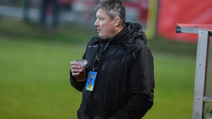 Любо Пенев се завърна в Царско село, отмъкна треньор от ЦСКА