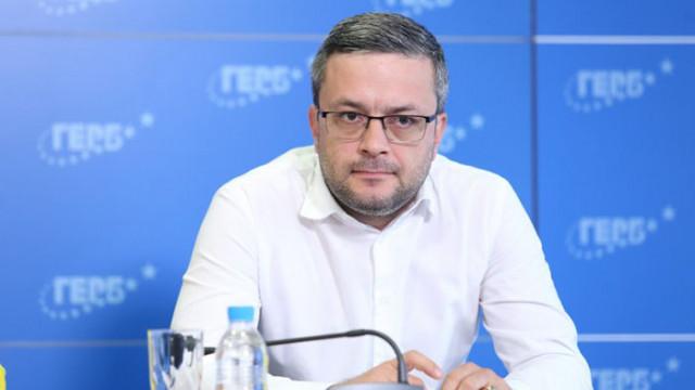 Биков: ГЕРБ ще се опита да състави коалиционно правителство