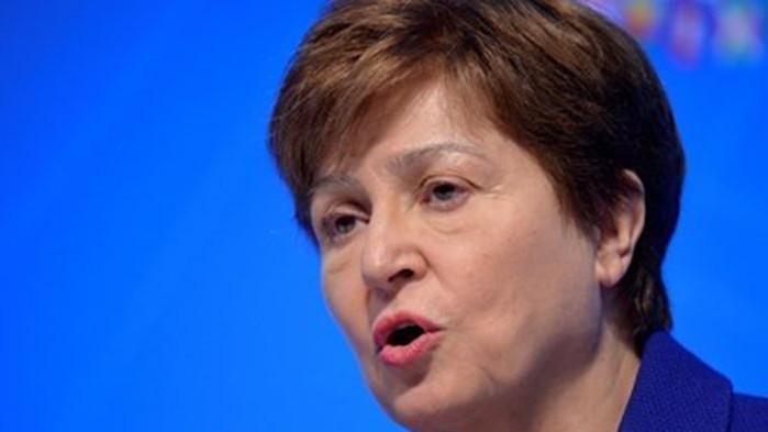 """Кристалина Георгиева за МВФ: Фондът винаги трябва да бъде """"фар за почтеност"""""""
