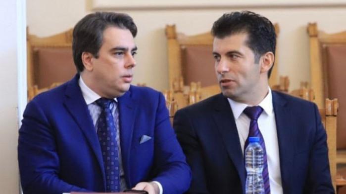 Волгин: Ицо Хазарта скоро ще се дистанцира и от Кирил Петков и Асен Василев, защото е умен