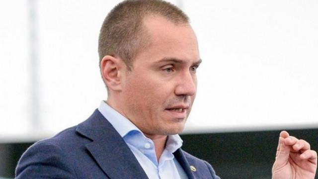 Джамбазки сезира ЕК и Урсула фон дер Лайен за поредна гавра с българската история в РСМ