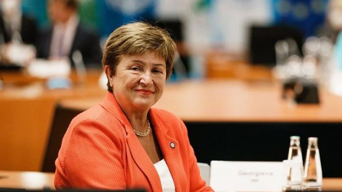 Кристалина Георгиева благодари на Изпълнителния съвет на МВФ
