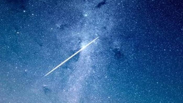 Метеорит падна на възглавницата на жена в Канада