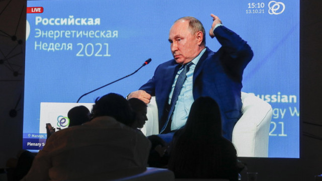 Русия е богата, а руснаците - бедни