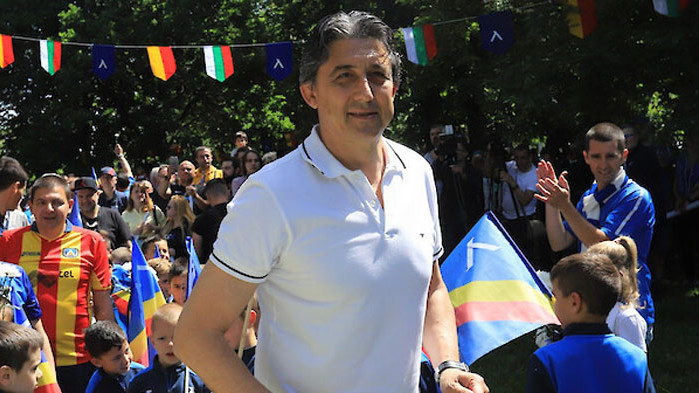Избраха изцяло нов Управителен съвет на Левски