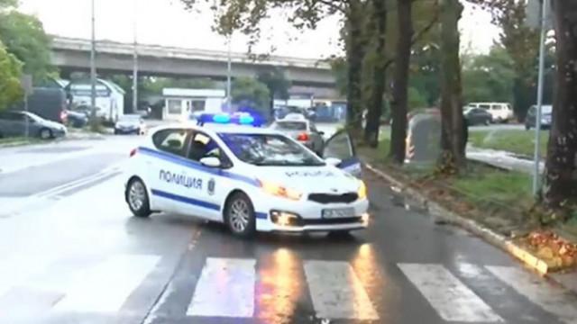 73-годишен шофьор блъсна майка и дете на пешеходна пътека в Бургас
