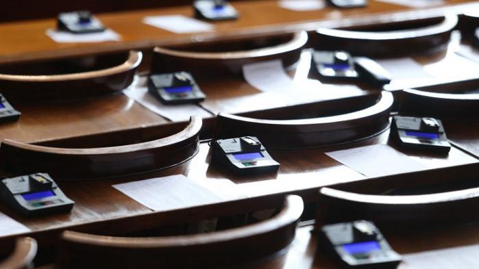 """""""Екзакта"""": ГЕРБ води с 23, 5 %, три партии се борят за второто място"""