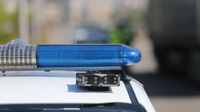 Бус с 34 мигранти катастрофира в Бургаско, шофьорът е бил дрогиран
