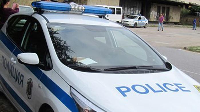 Трима в ареста след спецакция срещу дрогата в Габрово
