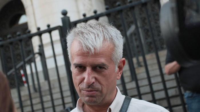 Заради фалшиви подписи: Бойко Атанасов няма да бъде независим кандидат-депутат