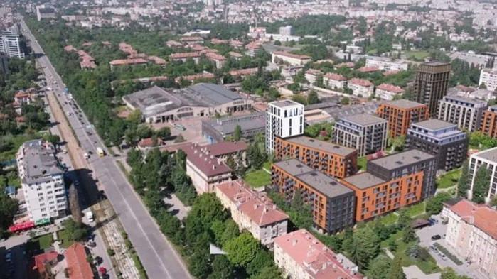 ВАС отмени забраната за строителство на комплекса Nove Homes