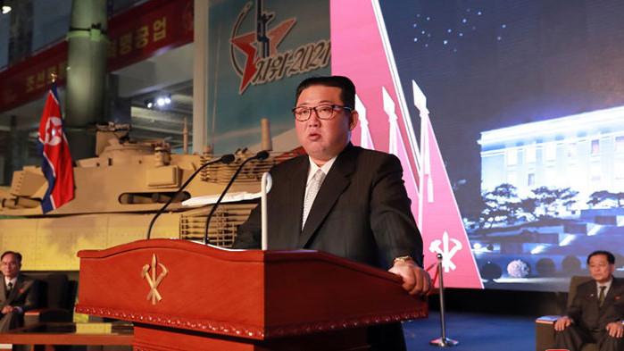 """Ким Чен-ун трябва да плаща обезщетения по съдебен иск за """"рая на Земята"""""""