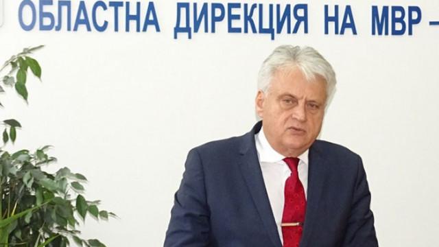 Рашков: Събраните сигнали за Борисов са свързани със строежите на магистрали