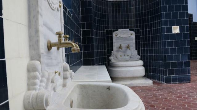 СОС одобри даването на концесия на минералната баня в Банкя