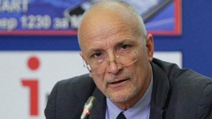 Д-р Валентин Янев: Вървим на зле, почти всеки пациент с температура е с Covid-19