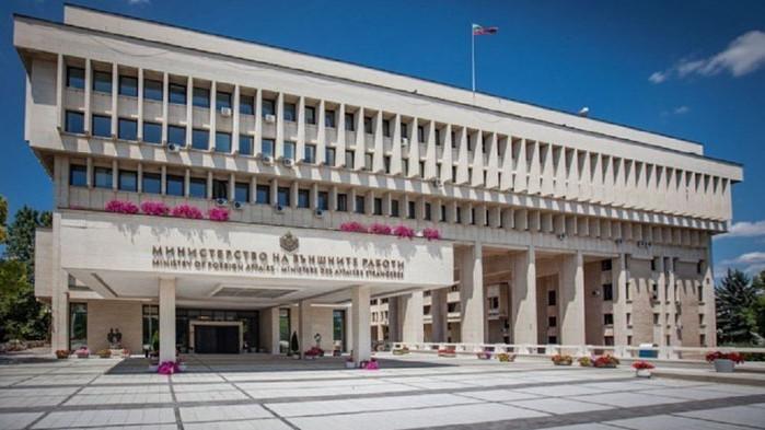 МВнР приема много сериозно информацията за унищожаване на български военни гробища в РС Македония