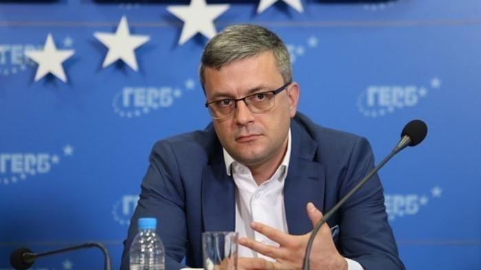 Биков: Листата на ДБ в Стара Загора не е регистрирана заради скандали в партията
