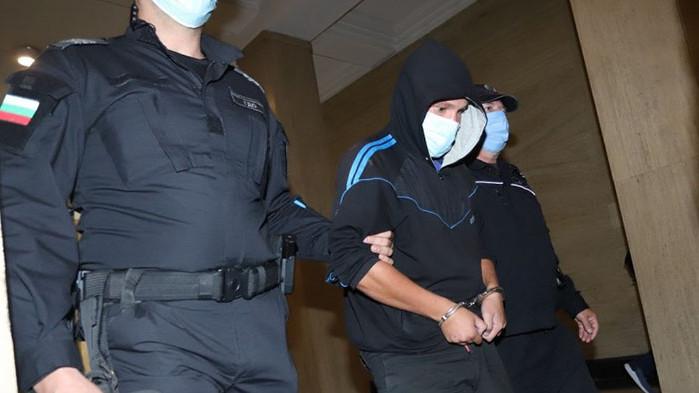Осъдиха мъжа, заплашил с убийство Ива Митева