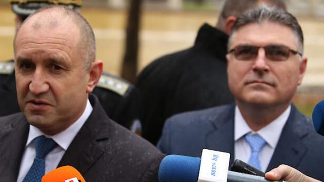 Радев: Спазването на правата на българите в РСМ е преддверието за ЕС