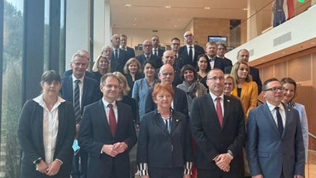 Гешев на форум на главните прокурори от страните в ЕС