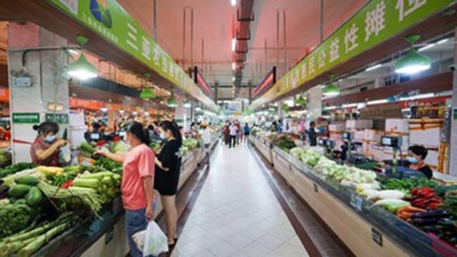 Стабилна потребителска инфлация и ръст на фабричните цени отчете Китай за септември