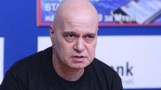Слави Трифонов: Кирил Петков говори неистини, не водим разговори с тях
