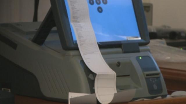 Все още 3% от българите няма да гласуват заради машините