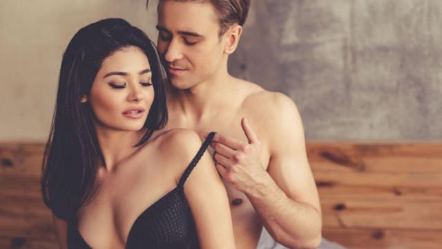 Да бъде романтично: 7 пози за удоволтвие и релакс