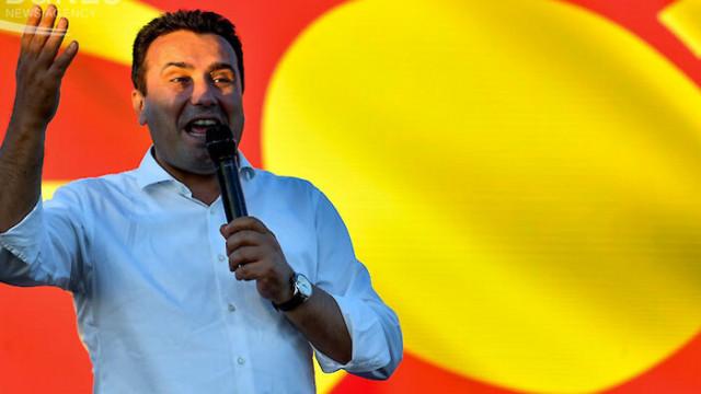 Ден за размисъл преди вота за местна власт в РС Македония