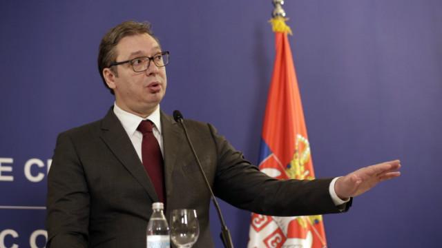 Сърбия не я устройва предложената от Русия цена на газа