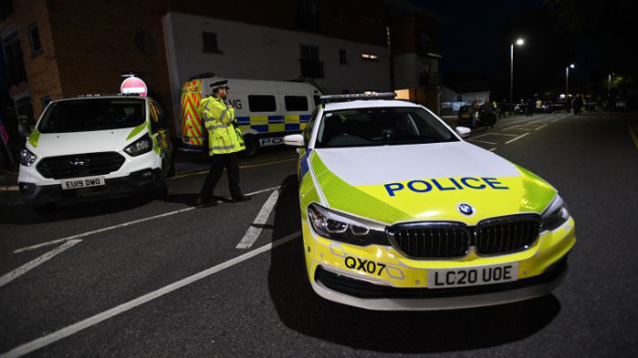 По предварителни данни извършителят е британец от сомалийски произход Полицията